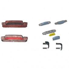 Komatsu PC03-2 Excavator Tooth Pin
