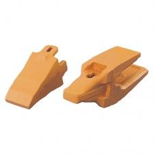 CAT 206 Loader Tooth Adapter