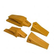 Komatsu PC05 Loader Tooth Adapter