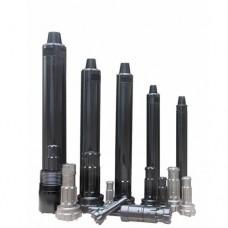 Sandvik D25KS Drilling Rig Drill Pipe